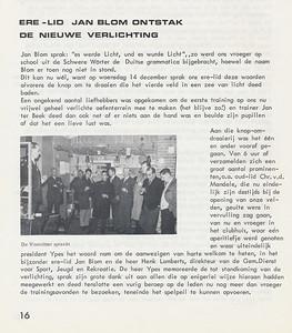 19661214nr12  Clubnieuws 28 (1967) 1 (januari 1967), p. 16