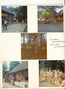 19750802 Onderschrift: zie foto  Opmerking: ws. Hockeykap Vilsteren 1975. Zat op achterzijde andere foto's. Zelfde formaat en zonder witte rand.   Collectie Ed van Orden Fotograaf: onbekend Formaat: iedere foto 9 x 9  Afdruk kleur