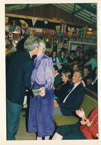 19860912nr10  ALV 12 september 1986   Collectie Van Noortwijk  Fotograaf: ?  Formaat: 15 x 10  Afdruk kleur