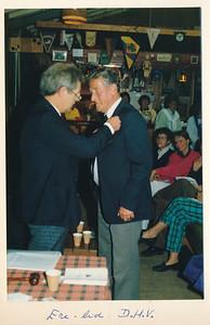 19860912nr09 ALV 12 september 1986   Collectie Van Noortwijk  Fotograaf: ?  Formaat: 15 x 10  Afdruk kleur