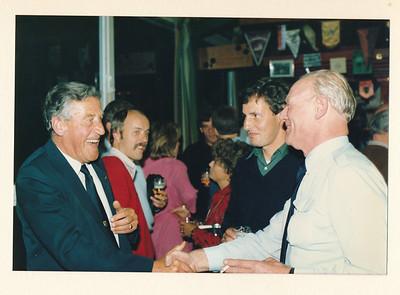 19860912nr13  ALV 12 september 1986   Collectie Van Noortwijk  Fotograaf: ?  Formaat: 15 x 10  Afdruk kleur