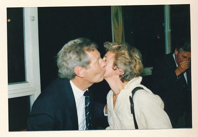 19860912nr16  ALV 12 september 1986   Collectie Van Noortwijk  Fotograaf: ?  Formaat: 15 x 10  Afdruk kleur
