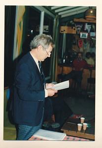 19860912nr07  ALV 12 september 1986   Collectie Van Noortwijk  Fotograaf: ?  Formaat: 15 x 10  Afdruk kleur