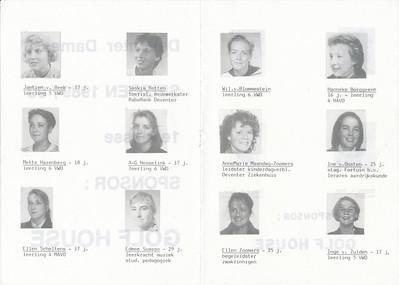 19891025 Onderschrift: zie foto Opmerking: binnenzijde folder  Midenblad Telescoop 51 (1989-1990) 10, 25 oktober 1989