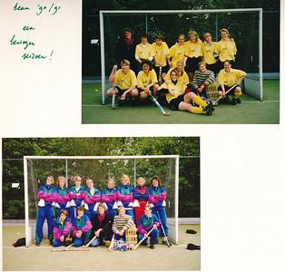 19910505 Onderschrift: zie foto Opmerking: zie andere foto.    Collectie Suasso Fotograaf: onbekend  Formaat: 15 x 10 Afdruk kleur