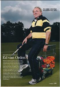 201108 Onderschrift: zie foto  Hockey.nl nr.8 augusts 2011 p. 101 Fotograaf: Corne van der Stelt Formaat: 28 x 19 Afdruk kleur