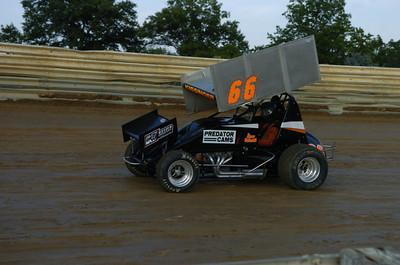 Selinsgrove Speedway 7-8-12