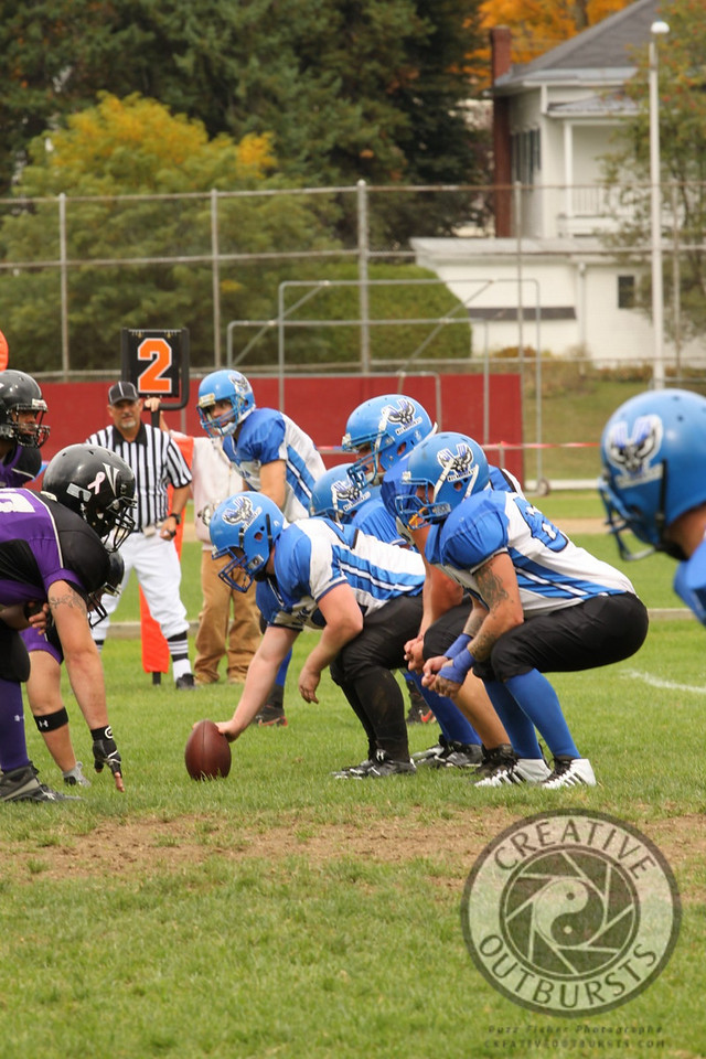 9-26 Ravens vs Seacoast Vipers
