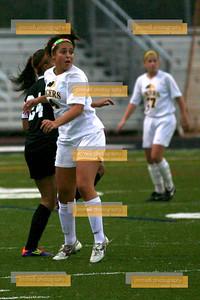 Seneca Valley Girls Soccer vs North Allegheny