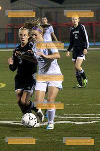 Seneca Valley Girls Soccer vs Pine Richland 2