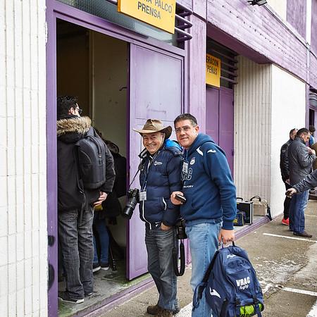 SilverStorm El Salvador vs VRAC Quesos Entrepinares: 13-9