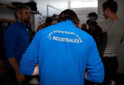 Extremadura C.A.R. Cáceres vs I.Industriales A: 41-26
