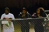 019 2009 Matanzas High School Football vs Ferdinina Beach Senior Night