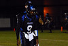 020 2009 Matanzas High School Football vs Ferdinina Beach Senior Night