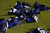 005 2009 Matanzas High School Football vs Ferdinina Beach Senior Night