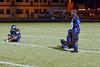 012 2009 Matanzas High School Football vs Ferdinina Beach Senior Night