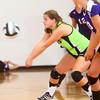 9-12-13<br /> Northwestern vs Maconaquah volleyball<br /> Northwestern number 0<br /> KT photo | Kelly Lafferty