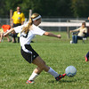 9-7-13  --  Western HS vs Oak Hill Girls Soccer<br /> <br />    KT photo | Tim Bath