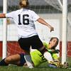 9-7-13  --  Western HS vs Oak Hill Girls Soccer<br /> <br />    KT photo | Tim Bath