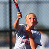 9-3-13<br /> Kokomo vs. Northwestern boys tennis<br /> Kokomo 3 singles Grant Patterson<br /> KT photo | Kelly Lafferty