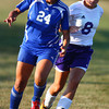9-5-13<br /> Northwestern vs. Frankfort girls soccer<br /> <br /> KT photo | Kelly Lafferty