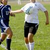 9-7-13  --  Western HS vs Oak Hill Girls Soccer<br /> <br />    KT photo   Tim Bath