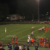 Now, less than two minutes left in game and Galion is ahead 20-13.