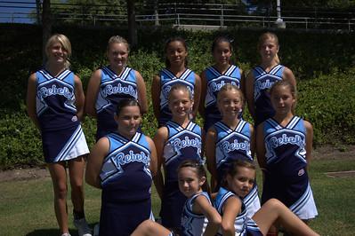 sept 26, 2009 cheer