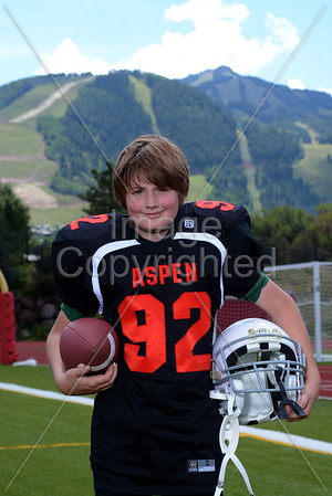 Sept. 8'th 5/6'th Grade Aspen Team 2Pm Game (Chris and Mike Coaches)