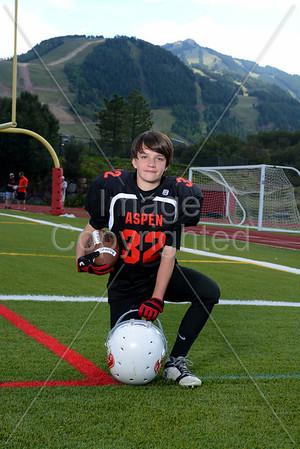 Sept.8'th Aspen Football 4Pm Game