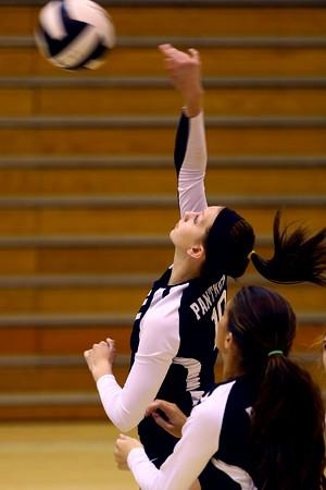 Volleyball NHSvsWHS
