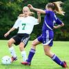 EHS vs NWHS soccer
