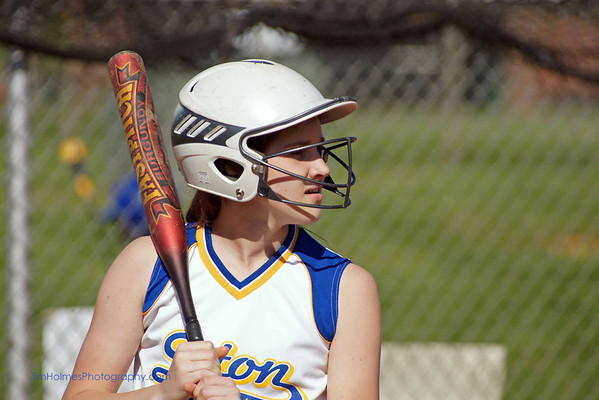 Seton Softball vs Foxcroft 5-5-2011
