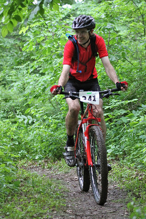 Seven Oaks MTB Race, June 8