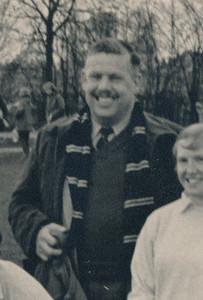 Jan Broekhuis met das  uitsnede 300 dpi