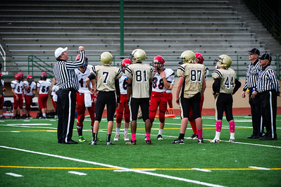 Shahala Eagles vs Liberty - Championship Game