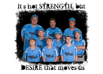 desire team