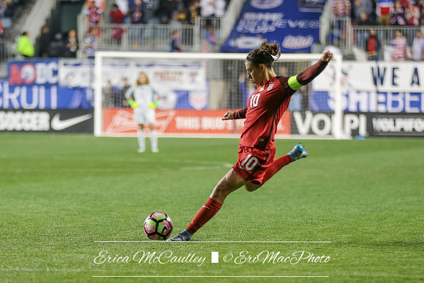 2017-03-01 USWNT v Germany