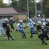 JV Game #6 Shelby Lions Vs Hazel Park Raider 10/4/08 W 32-0 JV Game #4 Shelby Lions Vs Madison Heights Wolverines 9/20/2004 W 20-14 (2OT)