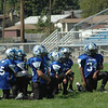 JV - Shelby Lions Vs Clawson Mavericks 9/6/2008 JV Game #2 - Shelby Lions Vs Clawson Mavericks 9/6/2008, W 32-0 JV Game #4 Shelby Lions Vs Madison Heights Wolverines 9/20/2004 W 20-14 (2OT)