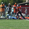 JV Game #1 - Shelby Lions Vs Roseville Broncos 8/30/2008 W 31-0 JV Game #4 Shelby Lions Vs Madison Heights Wolverines 9/20/2004 W 20-14 (2OT)