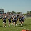 JV Game #1 - Shelby Lions Vs Roseville Broncos 8/30/2008 W 31-0 JV Game #4 Shelby Lions Vs Madison Heights Wolverines 9/20/2004 W 20-14 (2OT)
