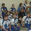 JV Game #5 Shelby Lions Vs NFWB Vikings 9/28/2008