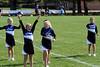 Game #8 - October 14, 2007: The 2007 Shelby Lions Football Club Freshman Team vs. the North Farmington/West Bloomfield Vikings at the Shelby Lions Home Field (Shelby 32, Vikings 0).