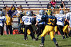 Game #5 - September 23, 2007: The 2007 Shelby Lions Football Club Freshman Team vs. the Madison Hgts Wolverines at Madison High School (Shelby 26, Madison Heights 20).