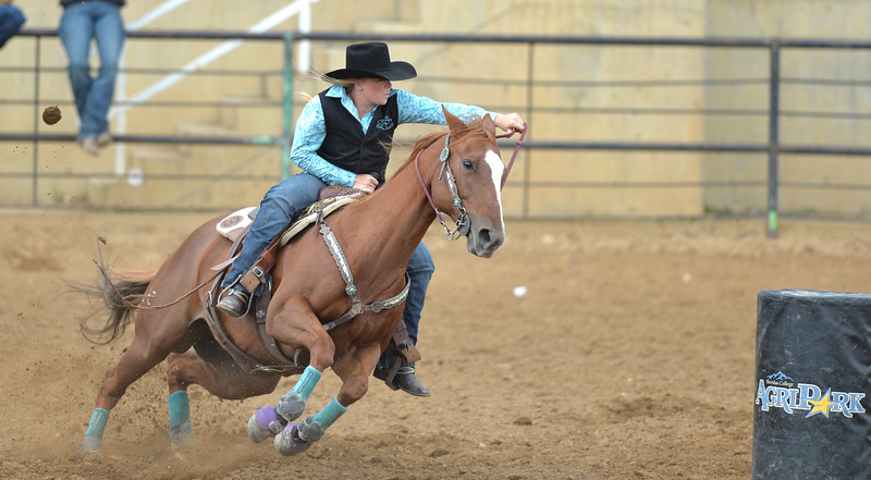 Bud Denega   The Sheridan Press<br /> Sheridan College travels to Riverton for the Central Wyoming College rodeo next week.