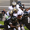 Shiloh homecoming against Dacula.