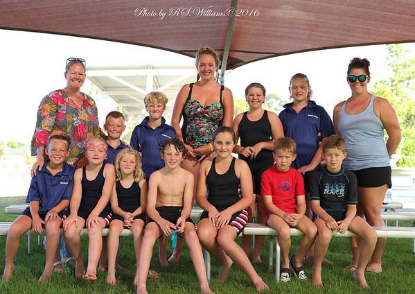 Binalong Swimming Club