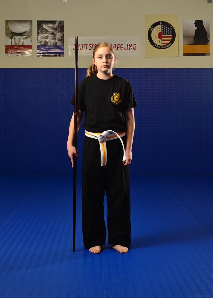 Shinken Martial Arts