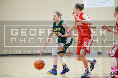 2/21/16- Shorecrest vs Snohomish- 7th/8th